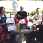 MBA tampa cpa services group lunch