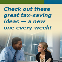 Tax Saving Ideas from Tampa CPA Firm MBA