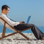 Tax benefits and write offs with business and vacation travel