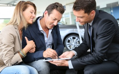 Buying a business vehicle before year end may reduce your 2014 tax bills in Tampa, Florida