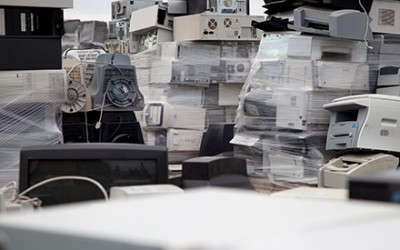 Write off damaged or obsolete inventory items in Tampa, Florida