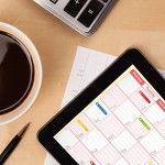 Tax calendar - First Three Months of 2015 in St Petersburg, Florida