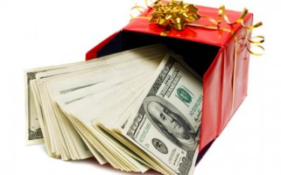 Gift Tax Return In St Petersburg Florida