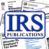 IRS Publications in St Petersburg Florida