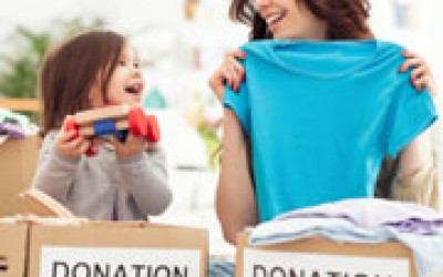 Charitable Contributions in St Petersburg Florida