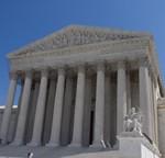 Supreme Court in St Petersburg Florida