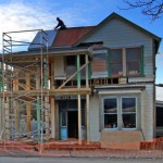 Renovation Projects in St Petersburg Florida