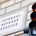 IRS in St Petersburg Florida