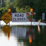 Flood Victims in St Petersburg Florida