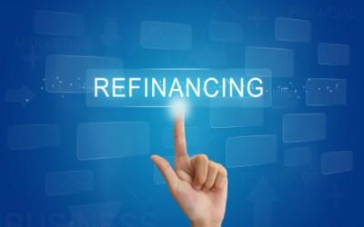 Refinancing in St Petersburg Florida