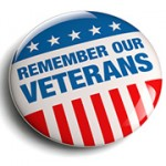 Veterans in St Petersburg Florida