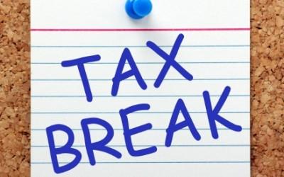 Education-Related Tax Breaks in St Petersburg Florida