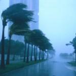 Weather Emergency in St Petersburg Florida