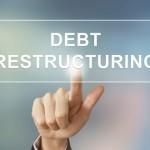 Debt Relief in St Petersburg Florida
