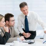 Business Manager in St Petersburg Florida