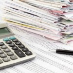 Financial Records in St Petersburg Florida