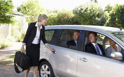 Transportation Fringe Benefits in St Petersburg Florida