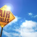 Frequent Flyer Miles in St Petersburg Florida