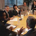 Staff Meetings in St Petersburg Florida