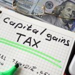 Capital Gains in St Petersburg Florida