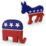 Political Debate in St Petersburg Florida