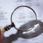 Financial Statement in St Petersburg Florida