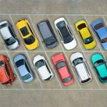 Parking in St Petersburg Florida