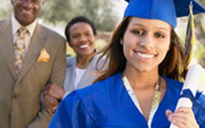 Graduates in St Petersburg Florida