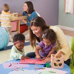Childcare in St Petersburg Florida