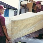 Moving Costs in St Petersburg Florida