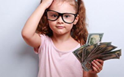 Kiddie Tax in St Petersburg Florida